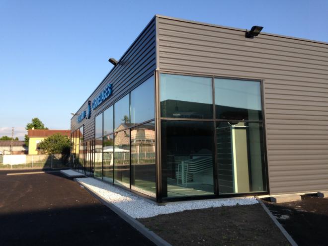 Plattard Carrelages | Villeurbanne